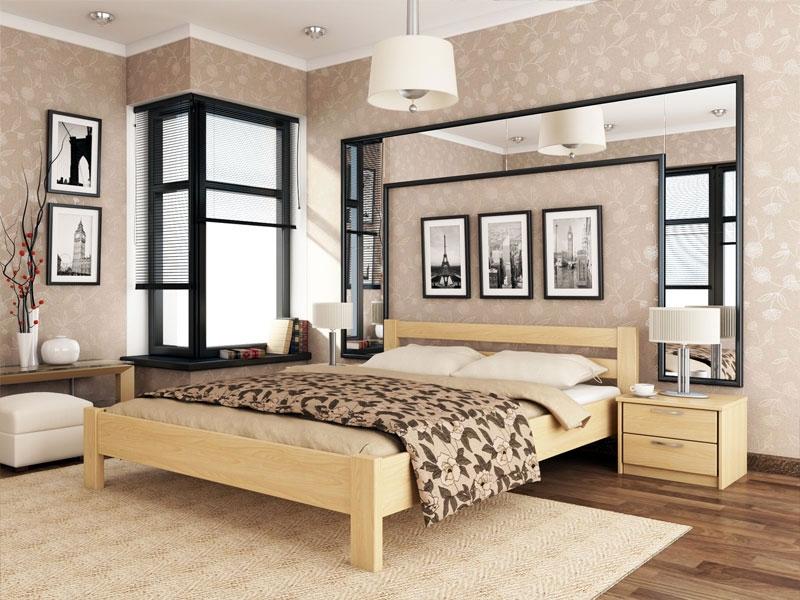 Понятная и удобная видео-инструкция по сборке деревянной кровати Рената 12 - Мир спальни