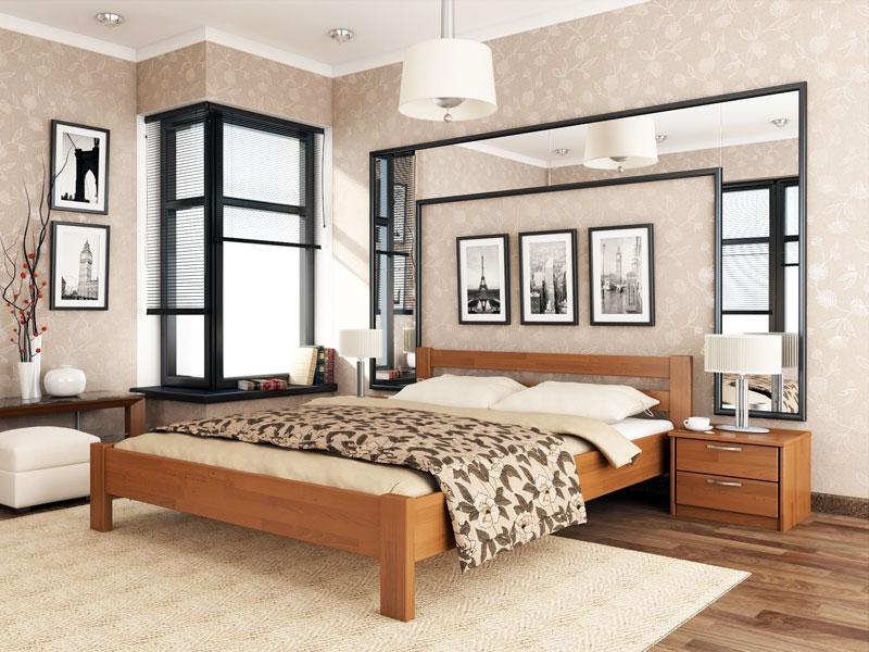 Инструкция по сборке кровати Рената 1 - Мир спальни