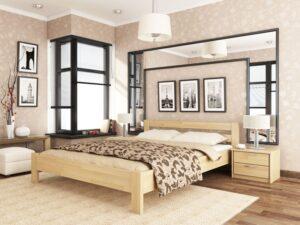 Деревянная кровать Рената 28 - Мир спальни
