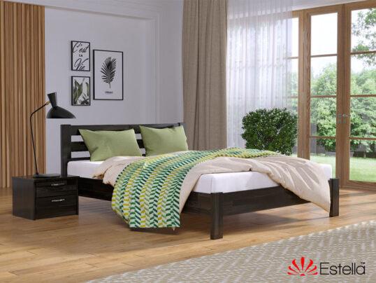 Деревянная кровать Рената Люкс 13 - Мир спальни