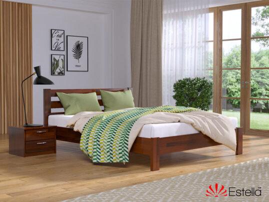 Деревянная кровать Рената Люкс 15 - Мир спальни
