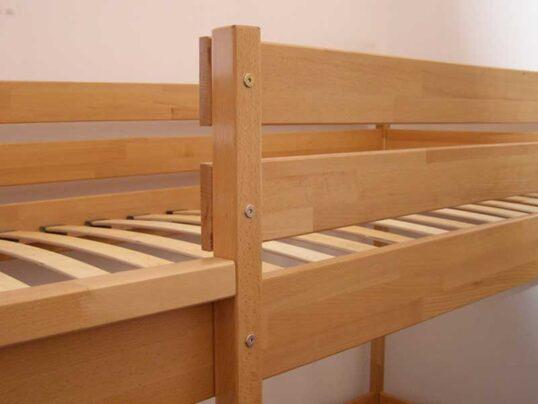 Двухярусная кровать Дуэт 8 - Мир спальни