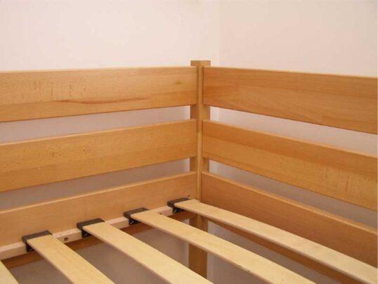 Двухярусная кровать Дуэт 9 - Мир спальни